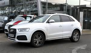 term report 2016 audi q3 s line 2 0 tdi quattro automatic diesel car magazine