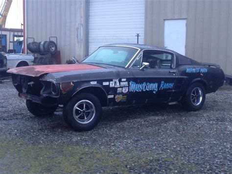 1967 fastback mustang project for sale 1967 mustang fastback project