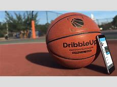 Take your basketball skills up a notch with DribbleUp Fitness Tracker For Kids Amazon