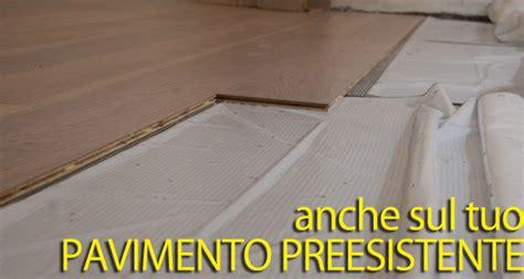 parquet su pavimento posa parquet come posare parquet su pavimento esistente