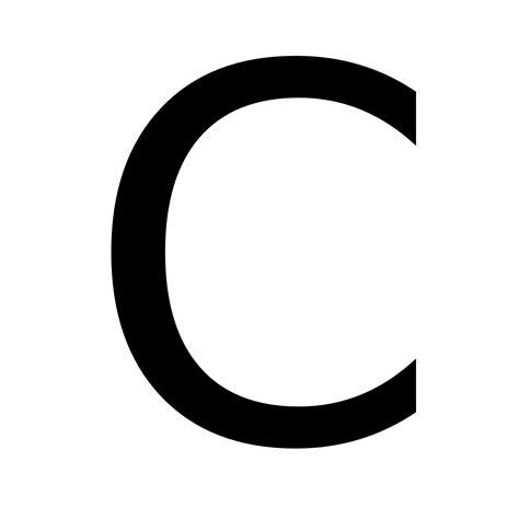 C - Wiktionary C