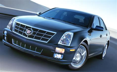 how it works cars 2008 cadillac sts on board diagnostic system 2008 cadillac sts overview cargurus