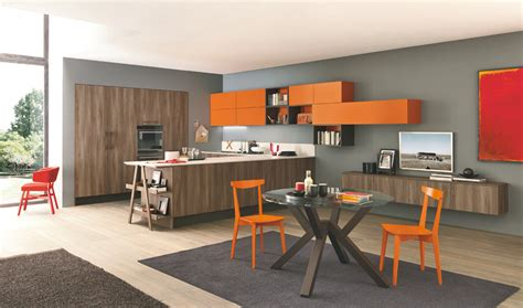 cucina con isolotto cucine con isola o penisola a giorno cose di casa