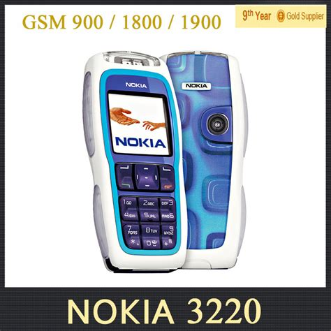 cheap used cell phones cheap original nokia 3220 mobile phone 3220 refurbished cell phone fast shipping in mobile