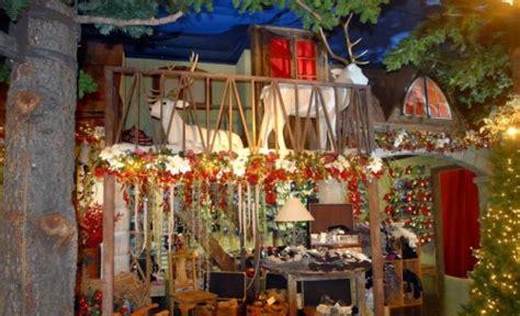 bussolengo casa di babbo natale il villaggio di natale di bussolengo viaggi guidone it