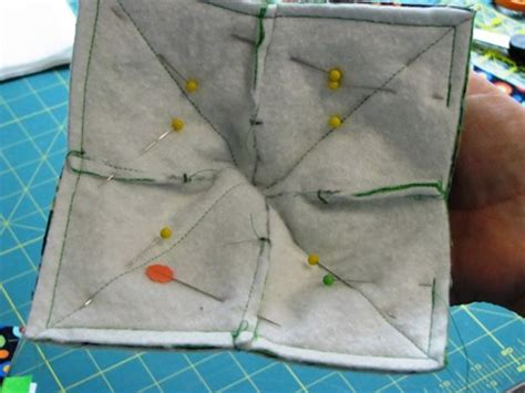sewing pattern bowl holder the quilting kitty microwave bowl holder tutorial