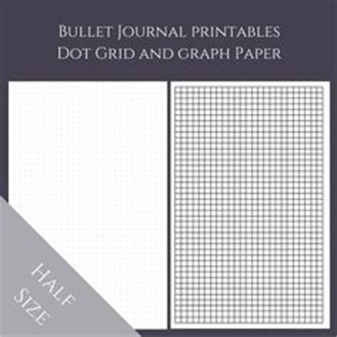 printable graph paper with header love the versatility of dot grid paper and graph paper