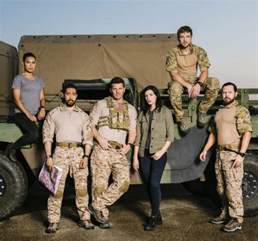 navy seal ratings seal team tv show on cbs cancelled or renewed