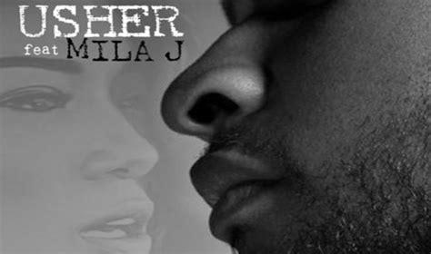 usher r b songs chart usher jacob latimore mary j blige lead top 10