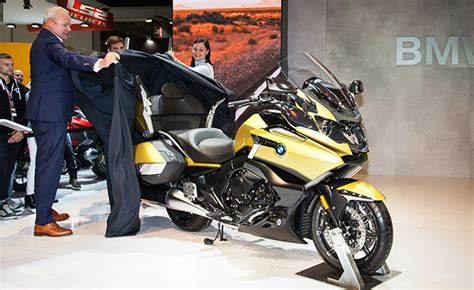 bmw kb grand america eicma  motorcycle