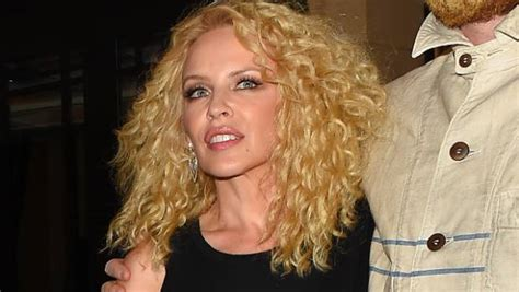 is it the comeback of the perm m2hair s blog kylie minogue are 80s perms making a comeback stuff co nz