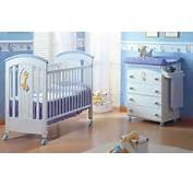 Habitaciones Para Bebes Varones