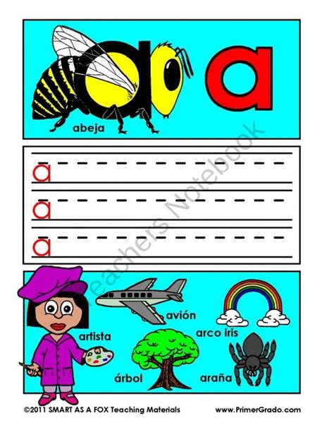 libro start spanish learn spanish 29 best preeschool spanish abc images on teaching spanish spanish lessons and