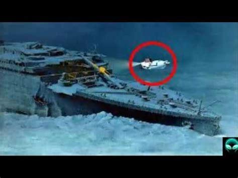 imágenes reales del titanic la raz 243 n de porque que no se puede sacar el titanic del