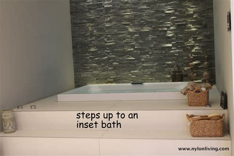 P Shaped Whirlpool Shower Bath c p hart showroom tour nylon living