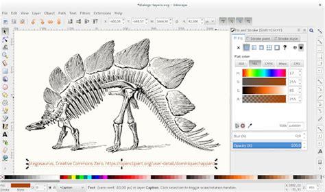 web design layout with inkscape inkscape disegnare liberamente con l open source