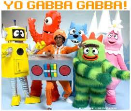 yo gabba gabba images yo gabba gabba wallpaper background photos 467647