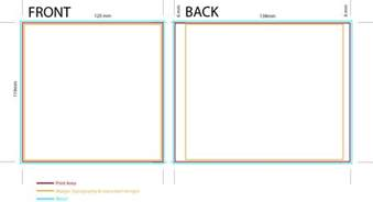 cd pouch template printable cd template calendar picture templates