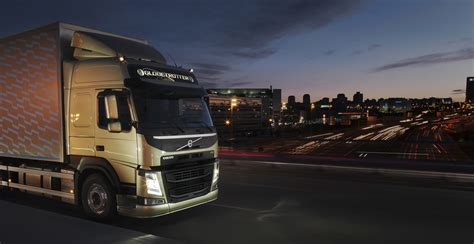 the volvo truck about us 80 years on the road volvo trucks