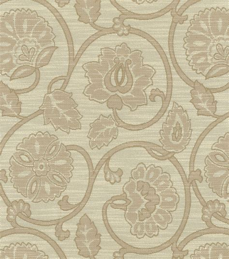waverly upholstery fabric upholstery fabric waverly siam scroll plum at joann com