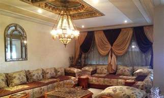 plafond marocain decoration plafond