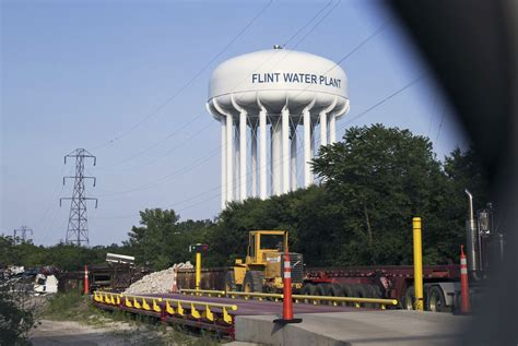 Flint Birth Records Study Fetal Deaths Spiked Pregnancies Declined During