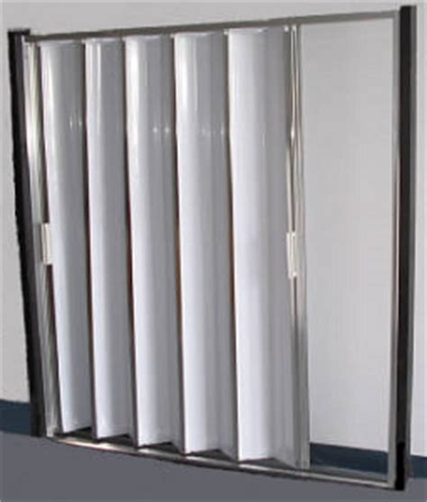 accordion shower curtain folding doors folding doors accordion style shower