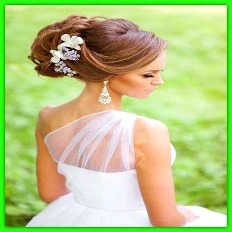 peinados para fiestas elegantes de noche peinados elegantes para boda noche en pelo largo y suelto