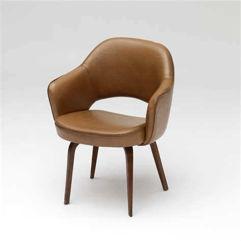 Executive Armchair by City Furniture Saarinen Executive Armchair For Knoll De
