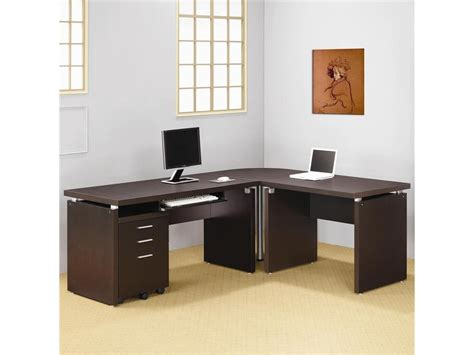 home office modular home office furniture of black l