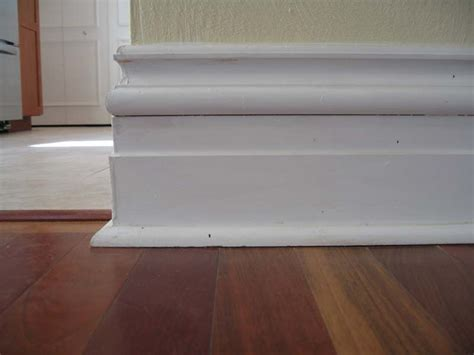 trim baseboard 12 baseboard styles every homeowner should know about