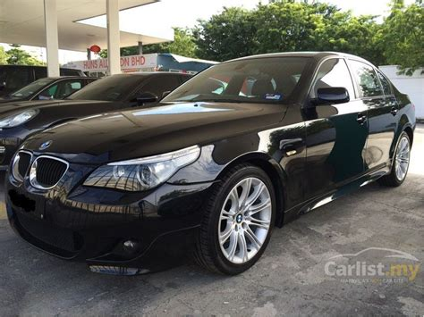 how to sell used cars 2006 bmw 525 engine control bmw 525i 2006 2 5 in selangor automatic sedan black for rm 63 800 3557876 carlist my