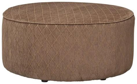 how to recover a round ottoman sutton round cocktail ottoman to recover living spaces