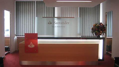 santander bank frankfurt architekt banco santander frankfurt innenarchitektur