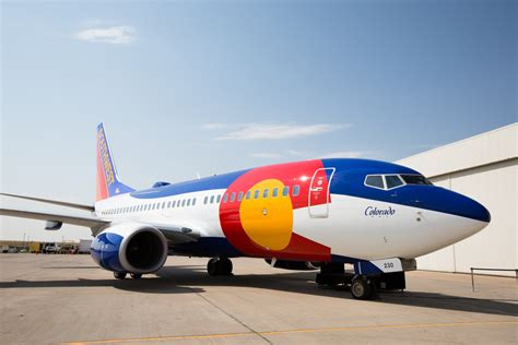Southwest Airlines Gift Card For Sale - southwest airlines unveils colorado one travelskills