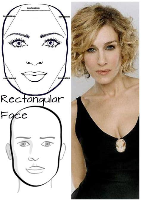 how to round a rectangular face with a haircut รวมว ธ ไฮไลท เฉดด งสวยป ง ตามร ปหน า page 2 สร ปเท