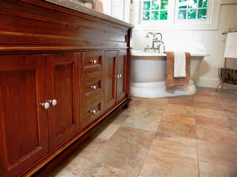 beautiful bathroom floors from diy network diy beautiful bathroom floors from diy network diy