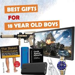 gifts for 18 year guys gifts for 18 year boys buzz
