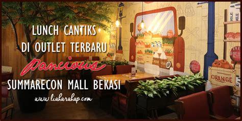 Sepatu Wakai Di Summarecon Mall Bekasi pancious kini telah hadir di summarecon mall bekasi lia
