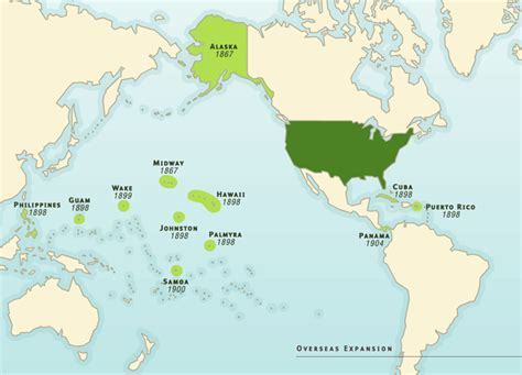 map us territories a territorial history of the united states
