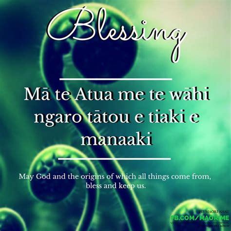 Kiwi Wedding Blessing by Karakia Te Reo Maori And Language