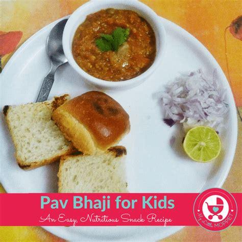 easy pav bhaji recipe easy pav bhaji recipe for