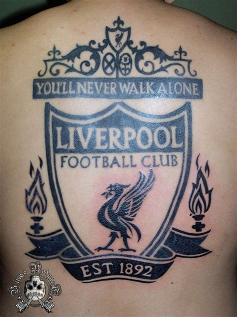liverpool fc tattoo designs best 25 liverpool ideas on liverpool