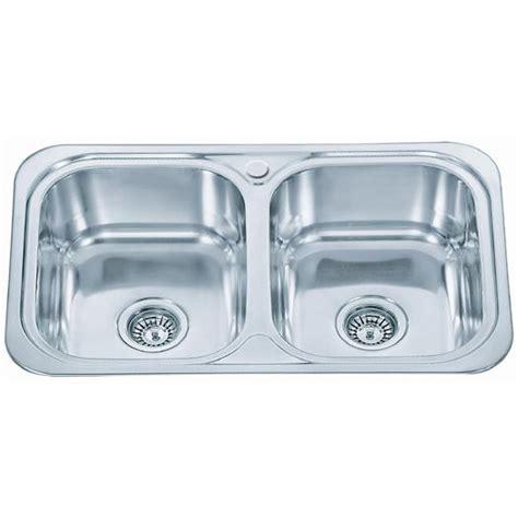 Discounted Stainless Steel Inset Topmount Kitchen Sink Kitchen Sink Choices