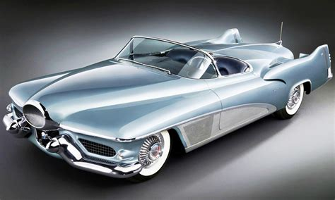 la motors toronto 1951 buick lesabre a 15 000 000 work of 88