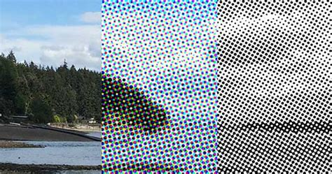 part 4 amazingly simple way to screen print at home how to make amazing halftone effects with photoshop