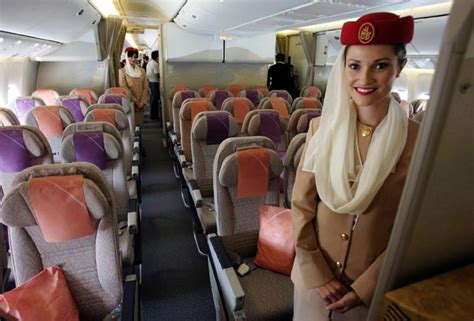 Air Tanker Cabin Crew by Photos Flight Attendants From Around The World
