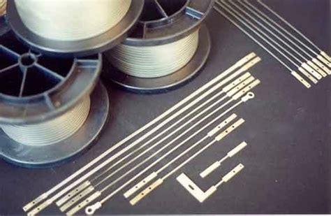Nichrome 80 Flat Ribbon 0 1 0 8 nichrome heating element c j supplies inc