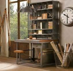 Vintage Home Office Decor by 30 Modern Home Office Decor Ideas In Vintage Style