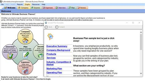 atlas business solutions ultimate business planner 5 0